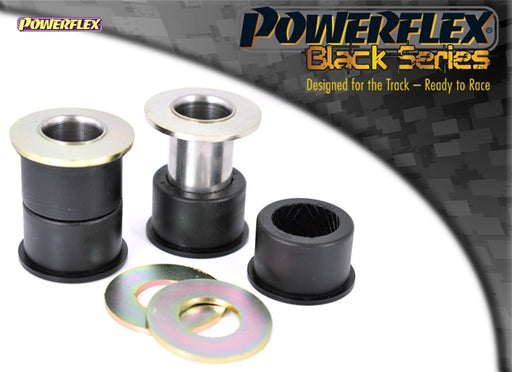 Powerflex Black Series Front Lower Wishbone Front Bush Kit for Alfa Romeo 146