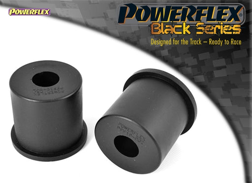 Powerflex Black Series Front Wishbone Lower Rear Bush Kit for Ford Focus ST (MK1)