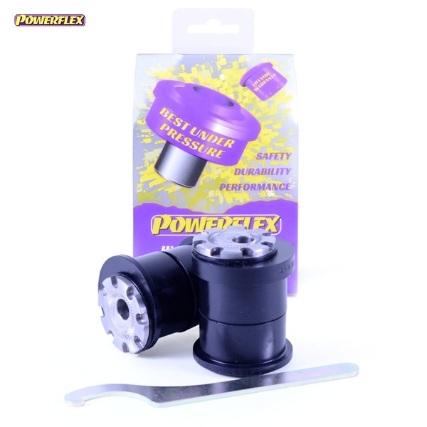 Powerflex Front Arm Front Bush Camber Adjustable Kit for Mini Hatch (F56)