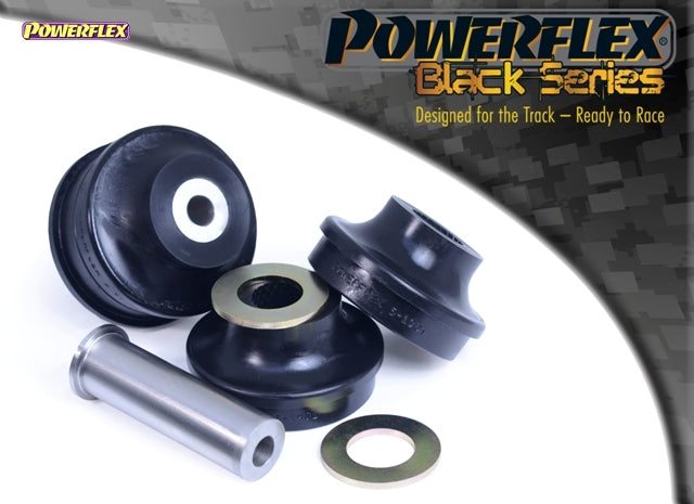 Powerflex Black Series Front Radius Arm To Chassis Bush Kit for BMW 1-Series (F21)
