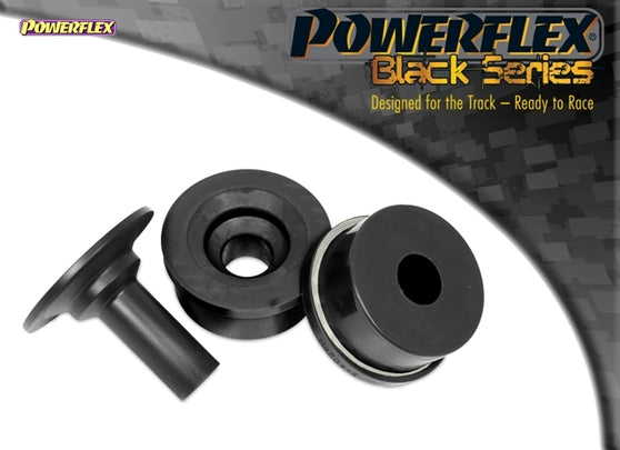 Powerflex Black Series Rear Diff Rear Mounting Bush Kit for BMW 2-Series (F22)