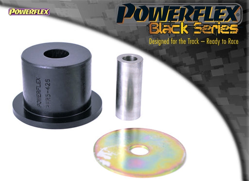 Powerflex Black Series Rear Diff Rear Mounting Bush Kit for BMW 3-Series (E92)