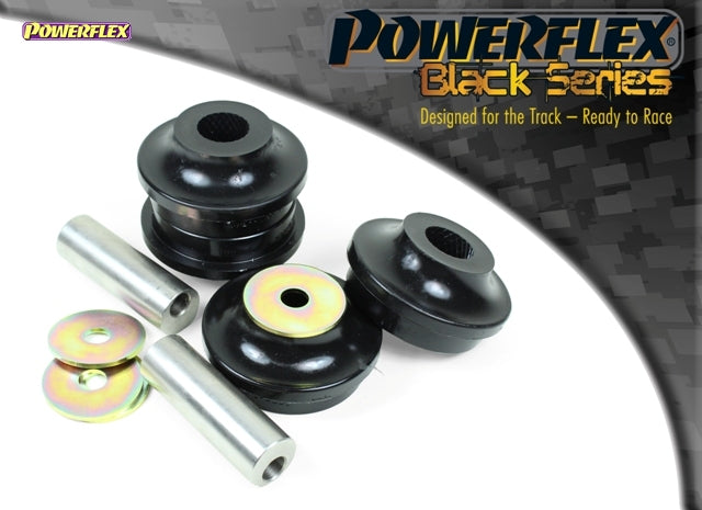 Powerflex Black Series Front Radius Arm To Chassis Bush	Caster Offset Kit for BMW 2-Series (F22)