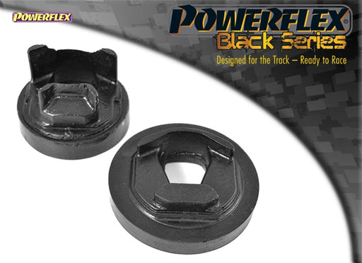 Powerflex Black Series Gearbox Mounting Bush Insert Kit for Mini Hatch (R53)