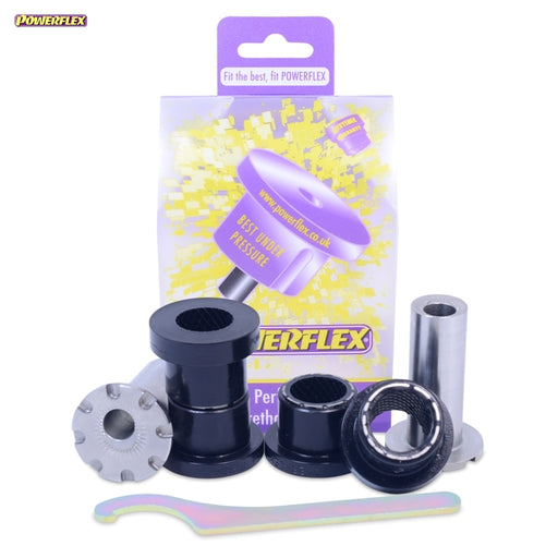 Powerflex Front Lower Wishbone Front Bush Camber Adjustable Kit for Nissan GTR (R35)