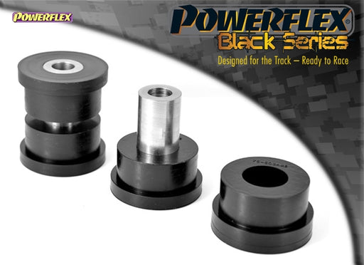 Powerflex Black Series Front Lower Wishbone Rear Bush Kit for Toyota Supra (MK4)