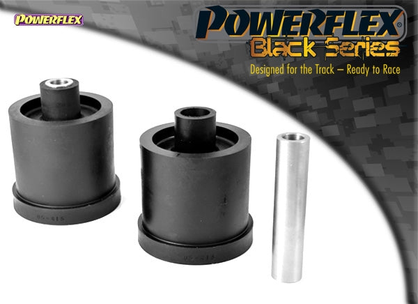 Powerflex Black Series Rear Beam Mounting Bush, 72.5mm Kit for Skoda Fabia (6Y)