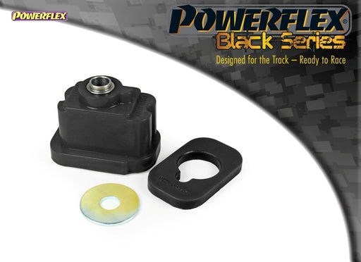 Powerflex Black Series Upper Engine Mount Torque Arm Bush Kit for Renault Clio (MK3)