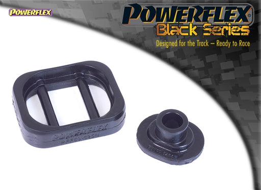 Powerflex Black Series Gearbox Mounting Bush Insert Kit for Renault Clio (MK3)