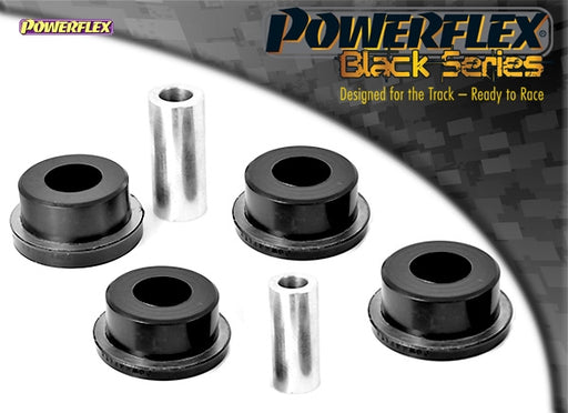 Powerflex Black Series Rear Subframe Front Bush Kit for Toyota GT86
