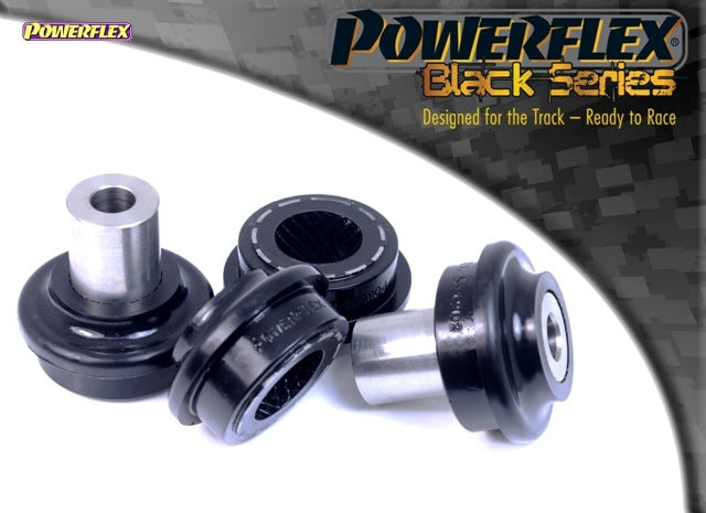 Powerflex Black Series Front Control Arm To Chassis Bush Kit for BMW 3-Series (F30)