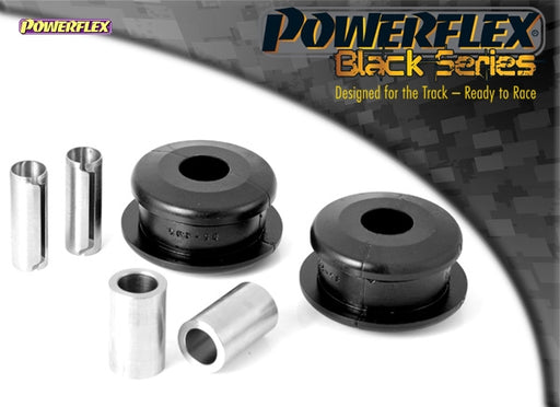 Powerflex Black Series Front Wishbone Inner Bush (Rear) Kit for Volkswagen Golf (MK2)