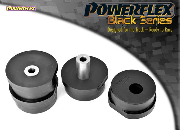 Powerflex Black Series Front Upper Engine Mount Kit for Mitsubishi Lancer Evo 8
