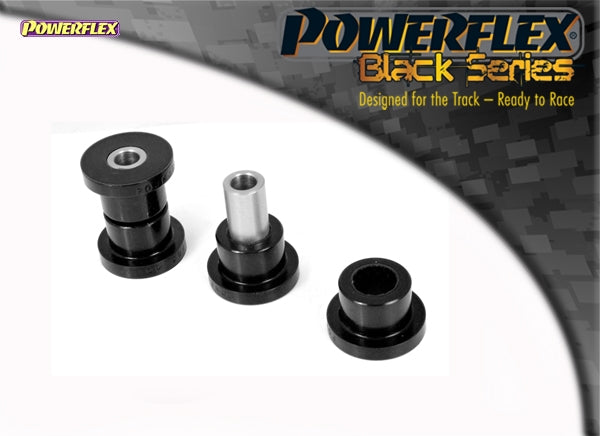 Powerflex Black Series Front Wishbone Front Bush Kit for Seat Arosa (MK2)