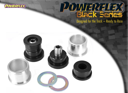 Powerflex Black Series Rear Trailing Arm Front Bush Kit for Mini Hatch (R56)