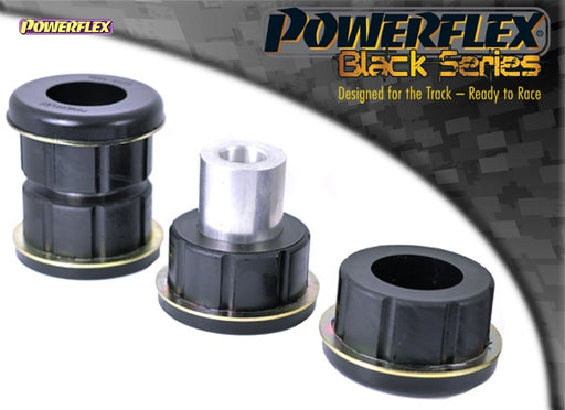 Powerflex Black Series Rear Subframe Front Mounting Bush Kit for BMW 1-Series (E82)