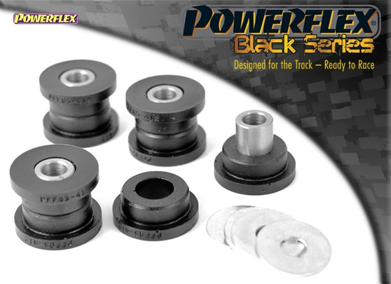 Powerflex Black Series Front Anti Roll Bar Link Bush Kit for Audi S3 (8L)