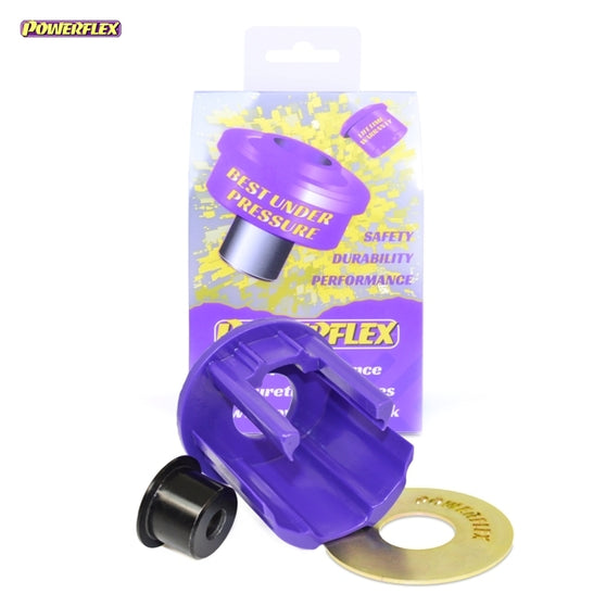 Powerflex Lower Engine Mount (Large) Insert Track Use Kit for Audi RS3 (8V)