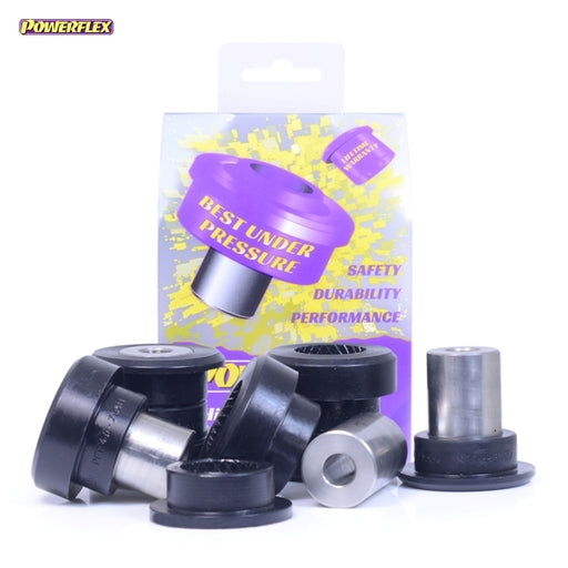 Powerflex Front Upper Arm Bush Caster Offset Kit for Nissan GTR (R35)
