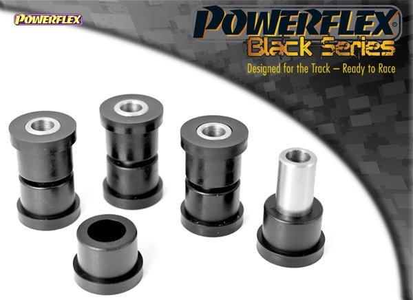 Powerflex Black Series Rear Arm Inner Bush Kit for Audi S3 (8L)