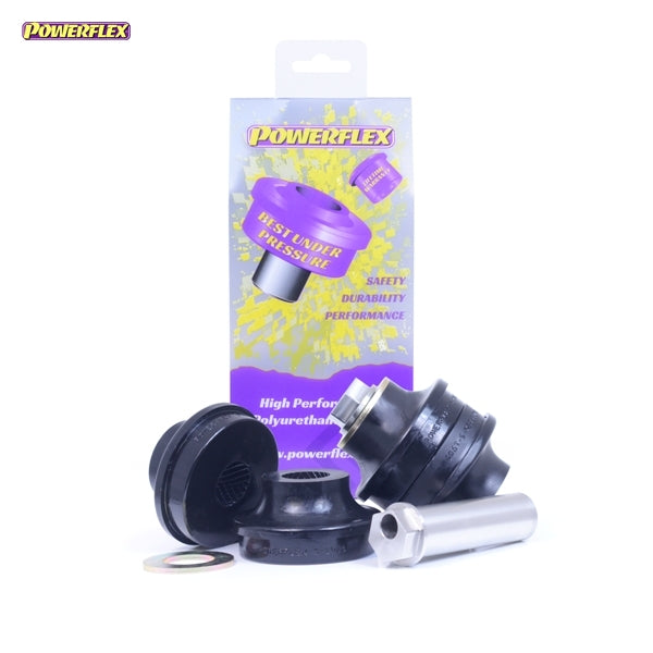 Powerflex Front Radius Arm To Chassis Bush Caster Adjustable Kit for BMW 4-Series (F32)