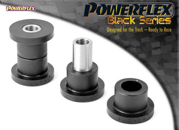 Powerflex Black Series Front Wishbone Front Bush Kit for Volkswagen Polo (9N)
