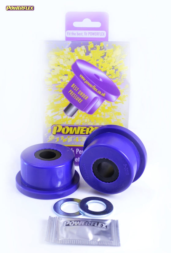 Powerflex Front Lower Wishbone Rear Bush Kit for BMW 3-Series (E36)