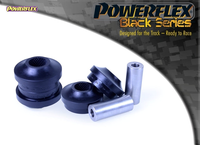 Powerflex Black Series Front lower Arm Inner Bush Kit for Mercedes-Benz C-Class (W203)