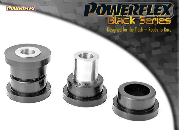 Powerflex Black Series Rear Track Control Arm Bush Kit for Honda S2000