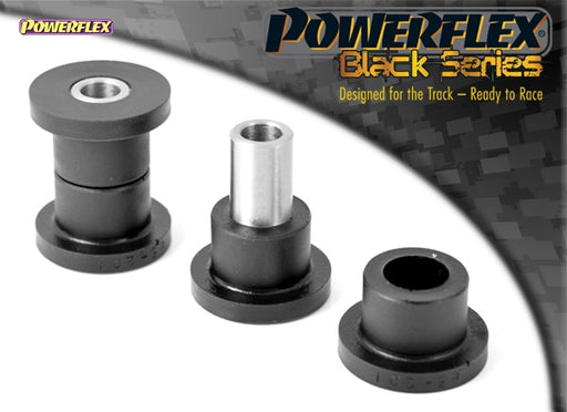 Powerflex Black Series Front Wishbone Front Bush Kit for Volkswagen Polo (9N3)