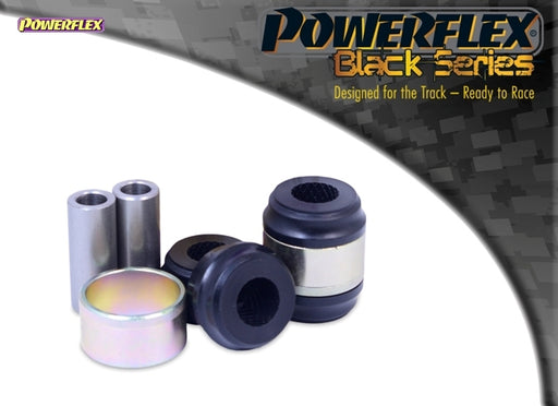 Powerflex Black Series Rear Lower Lateral Arm To Hub Bush Kit for BMW 3-Series (E92)