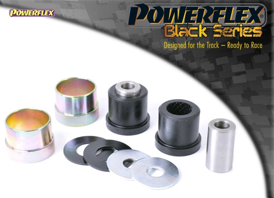 Powerflex Black Series Rear Outer Integral Link Upper Bush Kit for BMW 5-Series (E60)