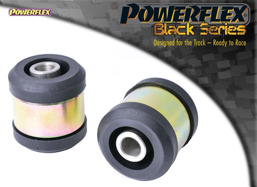 Powerflex Black Series Rear Upper Lateral Arm To Chassis Bush Kit for BMW 1-Series (E82)