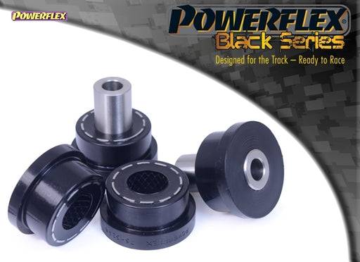 Powerflex Black Series Rear Upper Arm Rear Bush Kit for Toyota Supra (MK4)