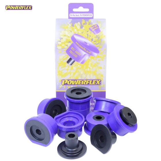 Powerflex Rear Diff Front Mounting Bush Kit for BMW 3-Series (F30)