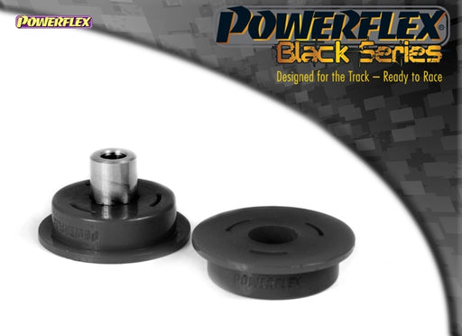 Powerflex Black Series Engine Mount Engine To Stabilizer Bush Kit for Alfa Romeo 146