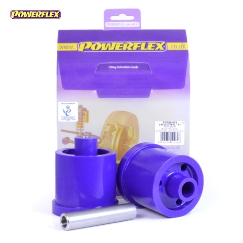 Powerflex Rear Beam Mounting Bush, 72.5mm Kit for Volkswagen Polo (9N3)