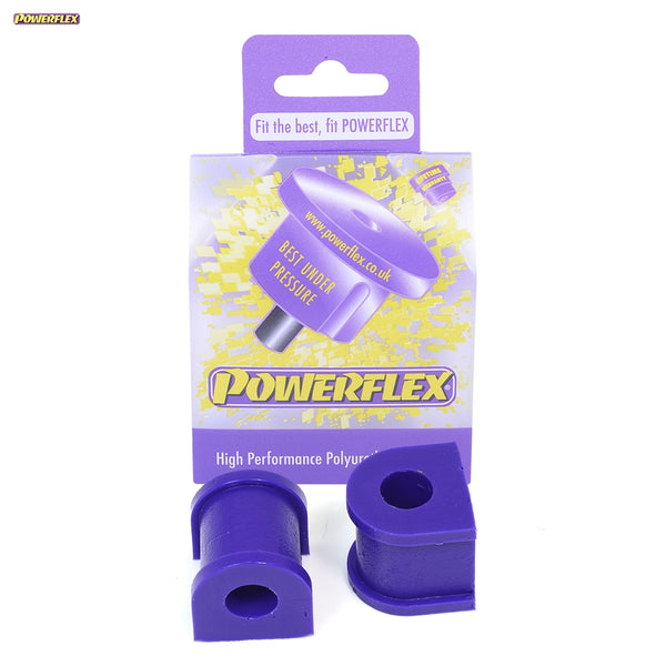 Powerflex Rear Anti Roll Bar Bush 14mm Kit for Alfa Romeo 156
