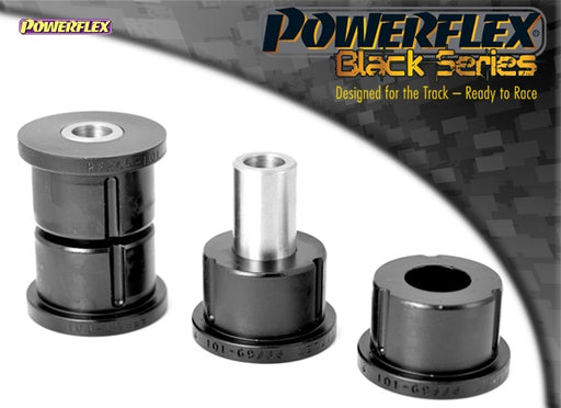Powerflex Black Series Front Wishbone Front Bush Kit for Subaru Impreza (GC)