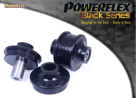 Powerflex Black Series Front Radius Arm To Chassis Bush Kit for BMW Z4 (E89)