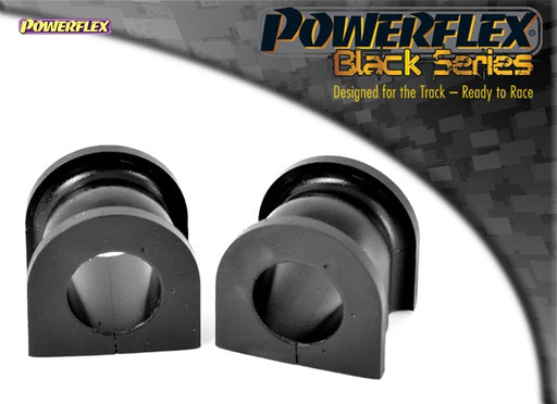 Powerflex Black Series Front Anti Roll Bar Bush 26.5mm Kit for Honda S2000