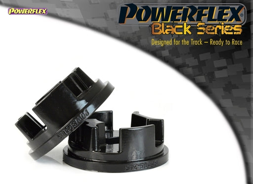 Powerflex Black Series Rear Lower Engine Mount Insert Kit for Volkswagen Golf (MK2)