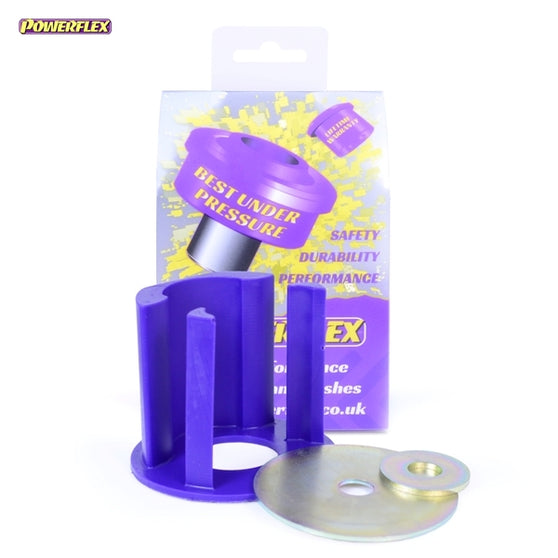 Powerflex Lower Engine Mount Insert (Large) Track Use Kit for Audi S3 (8P)