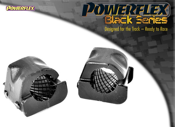 Powerflex Black Series Front Anti Roll Bar Bush 20mm Kit for Seat Arosa (MK2)
