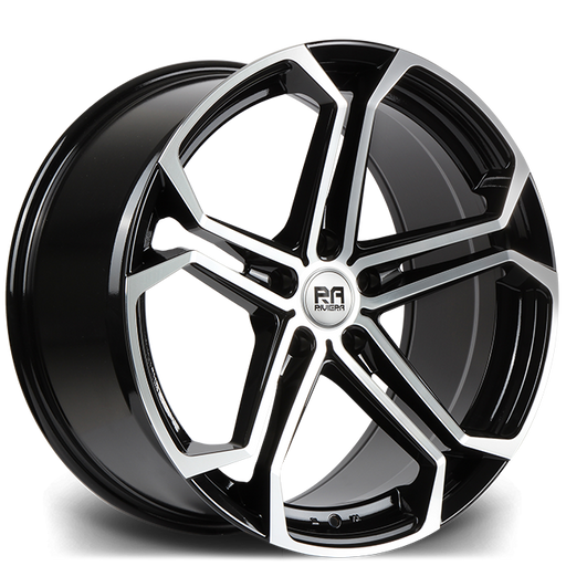 Riviera Atlas Wheels