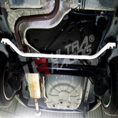Ultra Racing Rear Lower Brace for Ford Fiesta (MK7)