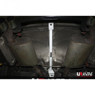 Ultra Racing Rear Lower Brace for BMW 3-Series (E92)