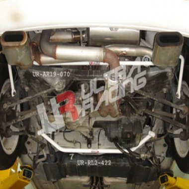 Ultra Racing Rear Lower Brace for Toyota MR2 (MK3)