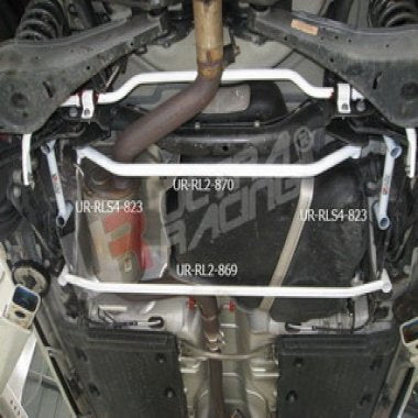 Ultra Racing Rear Lower Brace for Volkswagen Golf (MK5)