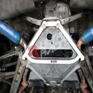 Ultra Racing Rear Lower Brace for Porsche Boxster (986)